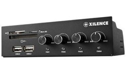 "Xilence XP-FCP.CR.B 4-Kanal 5.25"""