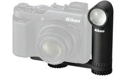 Nikon LD-1000 LED-L Black