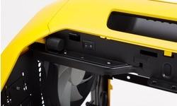 Corsair Graphite Series 380T Yellow
