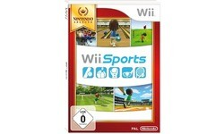 Wii Sports Selects (Wii)