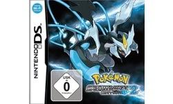 Pokémon Black Edition 2 (Nintendo DS)
