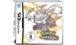 Pokémon White Edition 2 (Nintendo DS)