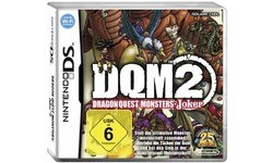 Dragon Quest Monster Joker 2 (Nintendo DS)