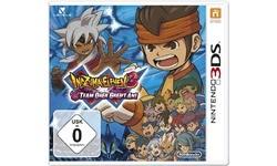 Inazuma Eleven 3: Team Oger Greift An! (Nintendo 3DS)