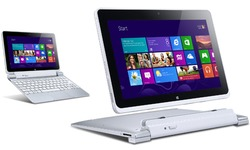 Acer Iconia Tab W510P Silver