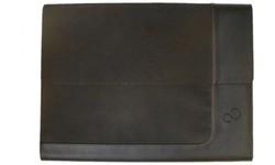"Fujitsu Sleeve Case Ultra Black 13.3"""