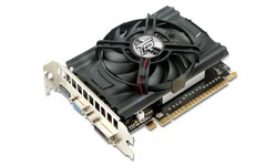 Point of View GeForce GTX 750 Ti 2GB