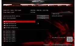 ASRock Fatal1ty X99M Killer
