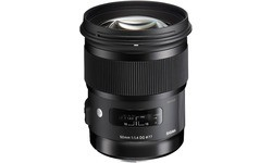 Sigma 50mm f/1.4 ART DG HSM (Sony)