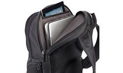 """Case Logic Nylon Professional Backpack Black 15.6"""""""