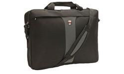 """Swissgear Legacy Laptop Case Black 16"""""""