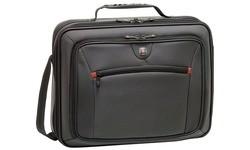 "Swissgear Wenger Insight Laptop Case Black 16"""