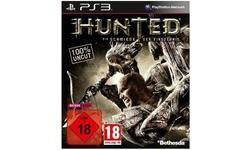 Hunted: Die Schmiede der Finsternis (PlayStation 3)