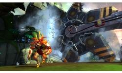 Invizimals: Das verlorene Königreich (PlayStation 3)