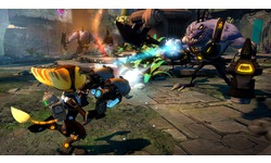 Ratchet und Clank nexus (PlayStation 3)