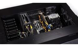 Lian Li DK-01X Black