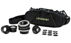 Lensbaby Portrait kit (Canon)