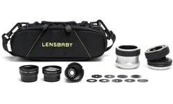 Lensbaby Ultimate Portrait kit (Canon)