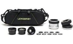 Lensbaby Ultimate Portrait kit (Nikon)