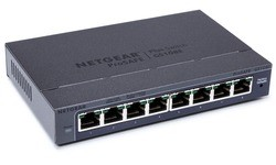 Netgear ProSafe Plus GS108E