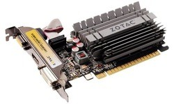 Zotac GeForce GT 730 LP 4GB