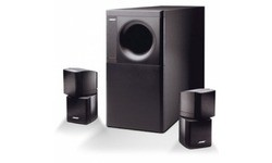 Bose Acoustimass 5 Serie III Black