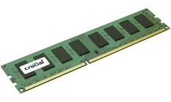 Crucial ValueRam 2GB DDR3-1600 CL11
