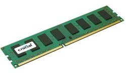 Crucial Value 8GB DDR3-1333 CL9
