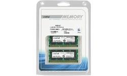 Crucial 16GB DDR3L-1600 CL11 Sodimm kit (Mac)
