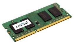 Crucial 8GB DDR3-1600 Sodimm CL11 (Mac)