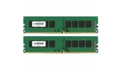 Crucial 8GB DDR4-2133 CL15 kit