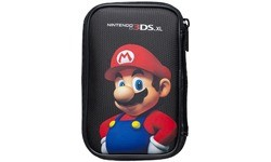 BigBen Mario Character Pouch (3DS XL)