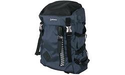 "Manhattan Zippack Backpack Blue/Black 15.6"""