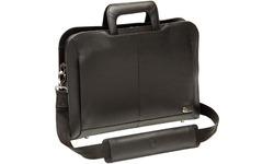 Dell Executive Leather Attaché Black (Dell Laptops)