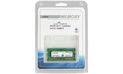 Crucial 2GB DDR3-1066 CL7 Sodimm (Mac)