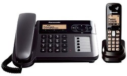 Panasonic KX-TG6451GT Black