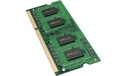 PNY 4GB DDR3-1600 CL11 Sodimm