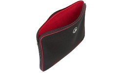"Tech Air Z Series Sleeve Red/Black 17.3"""