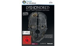 Dishonored, Game of the Year Edition (PC)