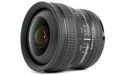 Lensbaby Circulair Fisheye Lens 5.8mm (Canon)