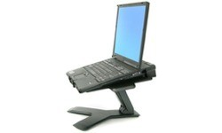 Ergotron Neo Flex Notebook Lift Stand