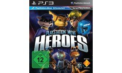 Move Heroes (PlayStation 3)
