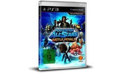 Playstation All-Stars: Battle Royal (PlayStation 3)