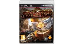 MotorStorm Apocalypse (PlayStation 3)