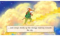 Geronimo Stilton in the Kingdom of Fantasy (PSP)