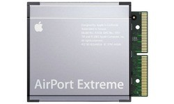 Apple Mac Mini Wireless Upgrade kit