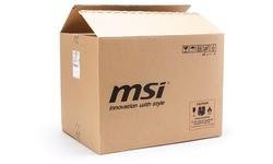 MSI GT72 2PE-025NL