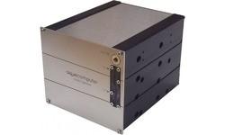 Aqua Computer Aquadrive X4 Copper Edition G1/4