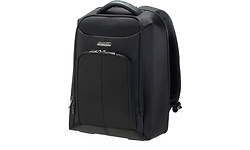 """Samsonite Ergo-Biz Laptop Backpack Black 16"""""""