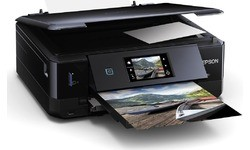 Epson Expression Premium XP-720 Black